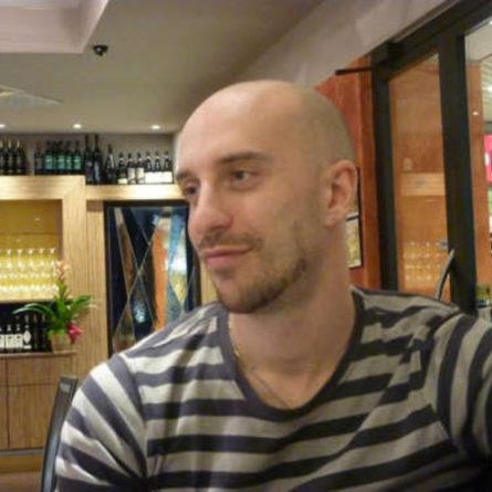 Matteo Di Domenico