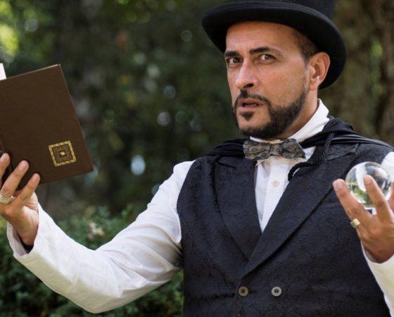 """Elio """"Digio"""" Di Giovanni"""